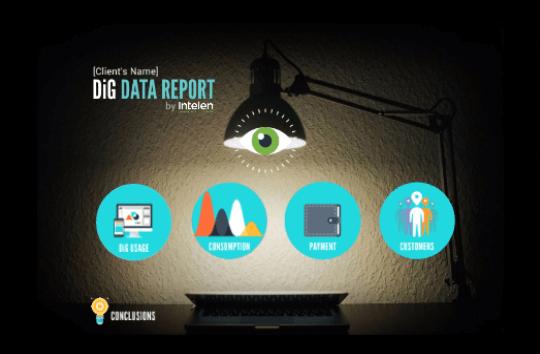 Rapporto sui big data