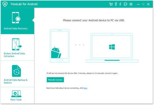 FoneLab για Android