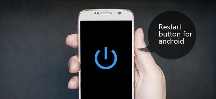Κουμπί επανεκκίνησης για Android