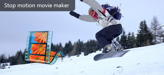 How To Make A Stop Motion Film With Movie Maker