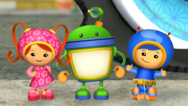 team umizoomi episodes download