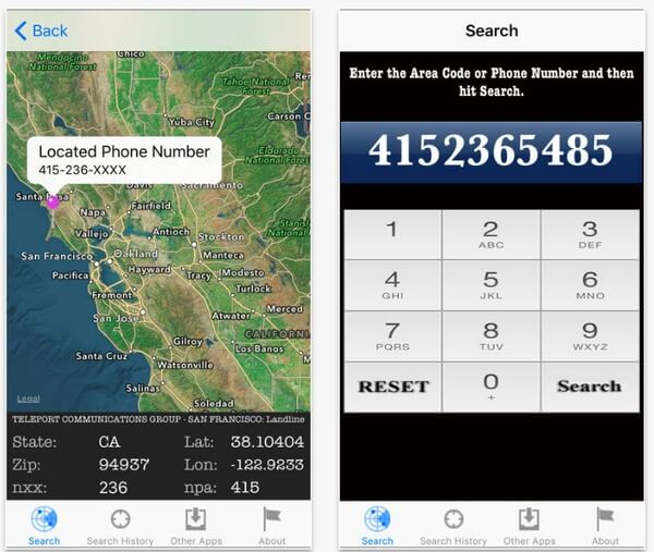 Track Iphone Without Location Services