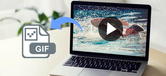 Verander video in GIF