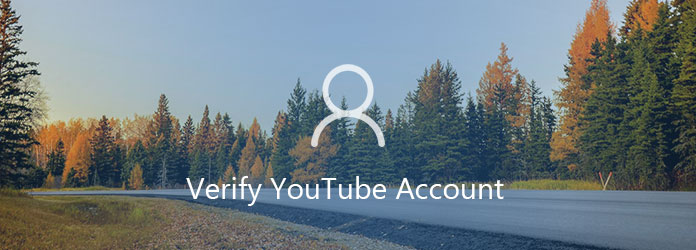 Verifica l'account YouTube