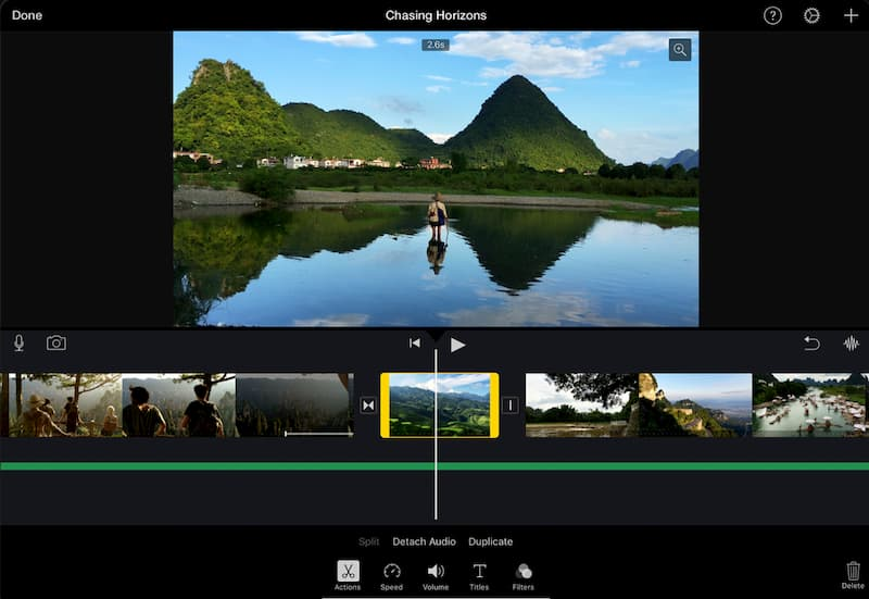 Imovie Software