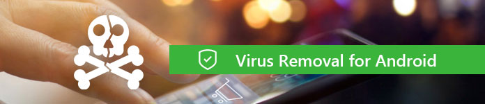 Κατάργηση ιών για Android