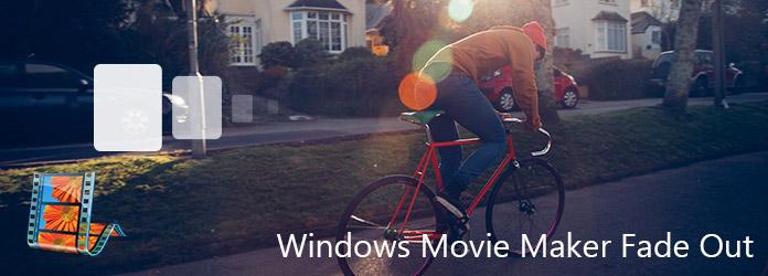 Dissolvenza di Windows Movie Maker