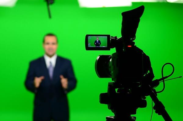 Βιντεοσκοπήστε ένα βίντεο κλιπ
