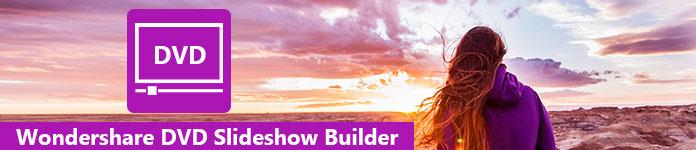 Slideshow DVD Wondershare
