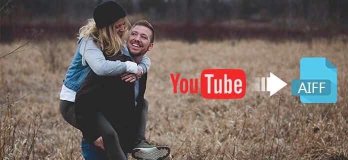 YouTube a AIFF