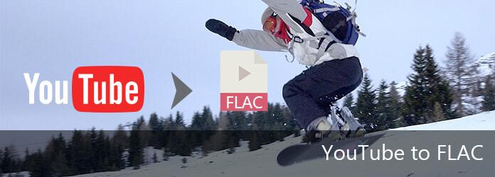 YouTube a FLAC