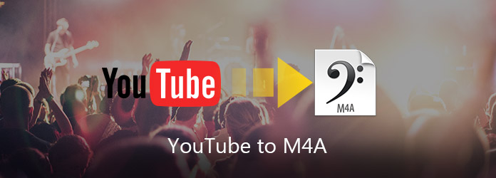 YouTube to M4A