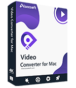 Total Video Converter per Mac