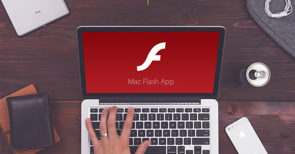 Flash Converter for Mac