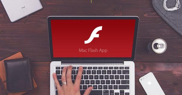Μετατροπέας Flash για Mac