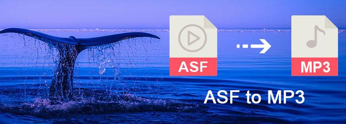 Da ASF a MP3