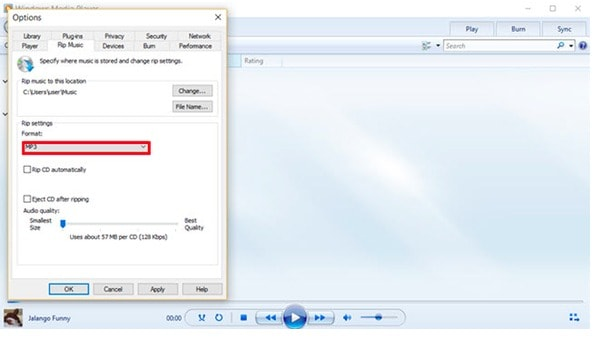 How to Convert AAC to MP3 on Windows/Mac/Online