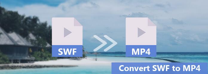 Converti SWF in MP4