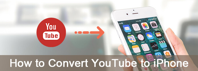 How to Download and Convert YouTube to iPhone and iPad [iOS