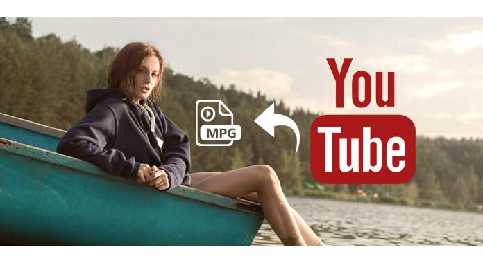 Converti YouTube in MPG