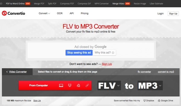 How to Convert FLV to MP3 Audio Online and Offline