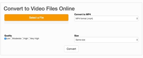 Files-conversione