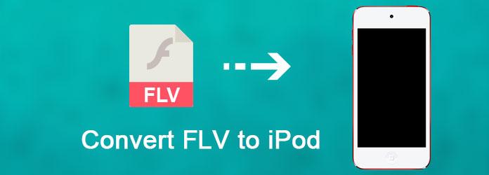 Convertitore FLV in iPod