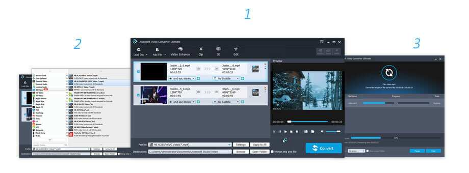 Download Convert Video