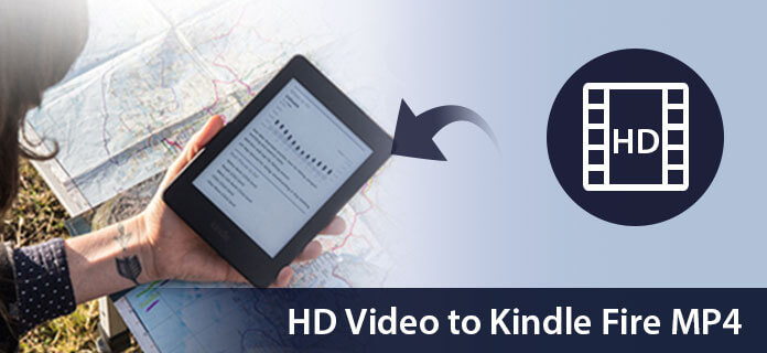 Video su Kindle Fire MP4