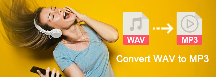 Did you Convert WAV to MP3 File? Here's Your 8 Solutions
