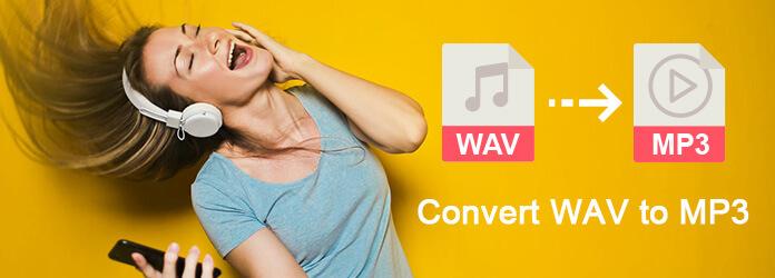 Da WAV a MP3