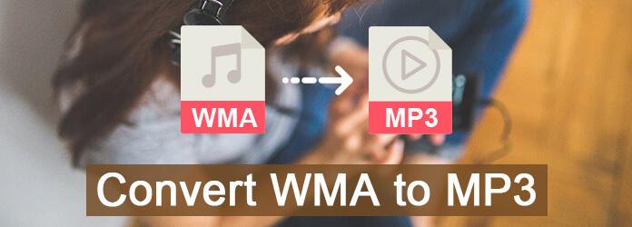 Da WMA a MP3