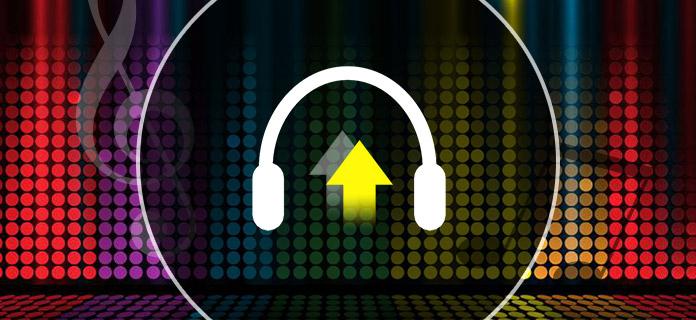 Popraw jakość dźwięku