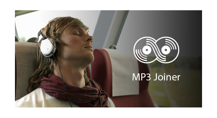 MP3 Audio Joiner