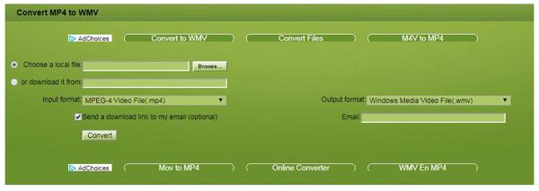 Wybierz Xbox w menu Profil