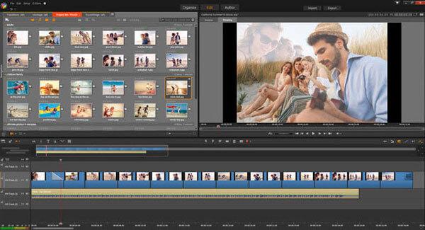 Mac software video editing