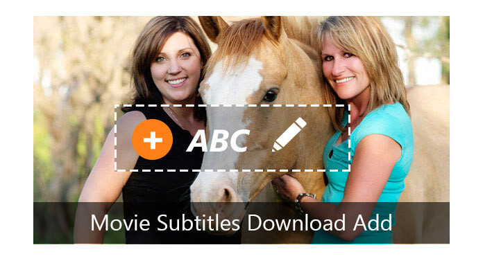 Aggiungi sottotitoli film