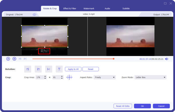 The Powerful Subtitle Remover to Erase Subtitles from MKV