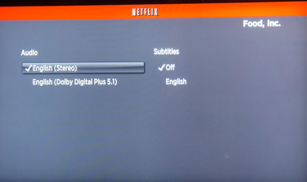 The Easiest Method to Turn Off Subtitles on Netflix