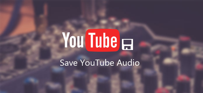 Salva YouTube Audio