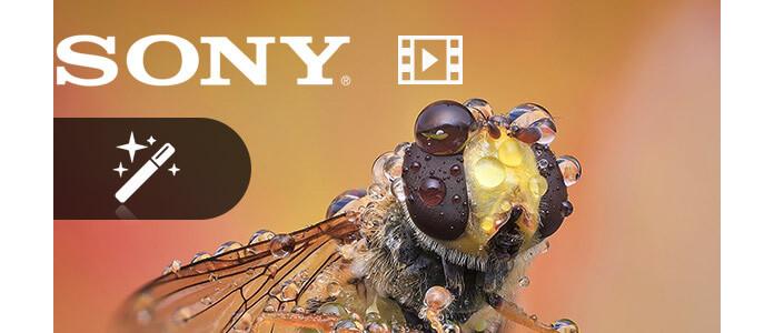 Πρόγραμμα επεξεργασίας βίντεο Sony