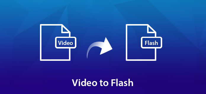 Converti video per Flash Player