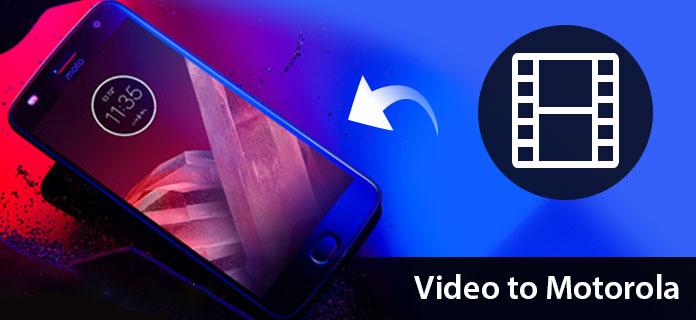 Converti video in Motorola Xoom