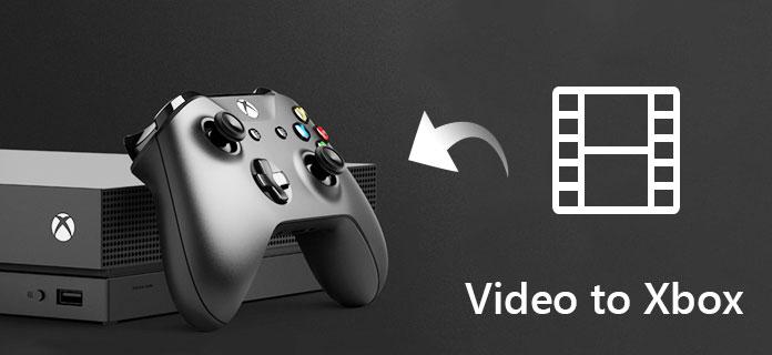 Μετατρέψτε το βίντεο στο Xbox