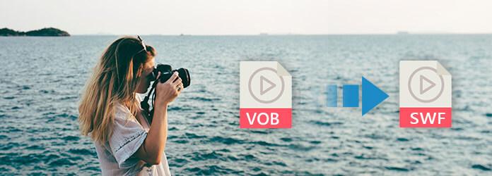 Μετατροπή VOB σε SWF