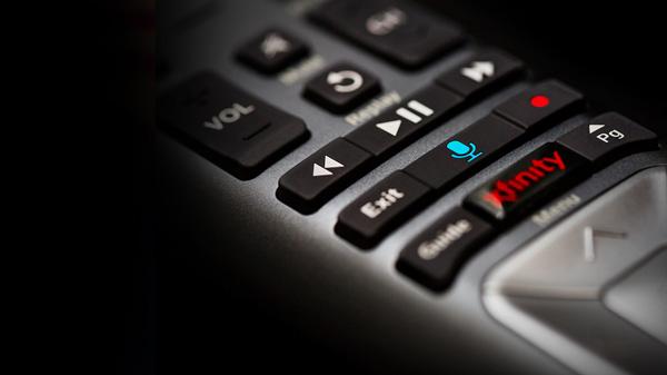 Pilot Xfinity Voice Remote
