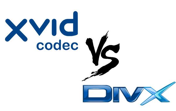 Xvid e DivX
