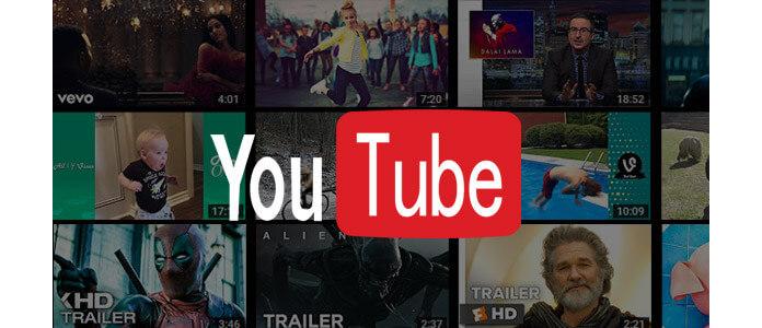 Cartoni YouTube