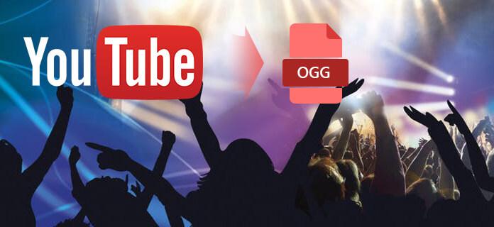 YouTube na OGG