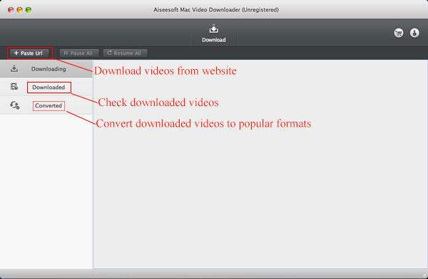 video Downloader
